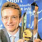 Prof. Dr. Christian Strasburger