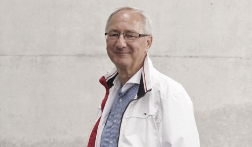 Herbert Fischer-Solms