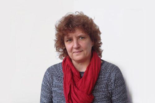 Ariane Speckhahn