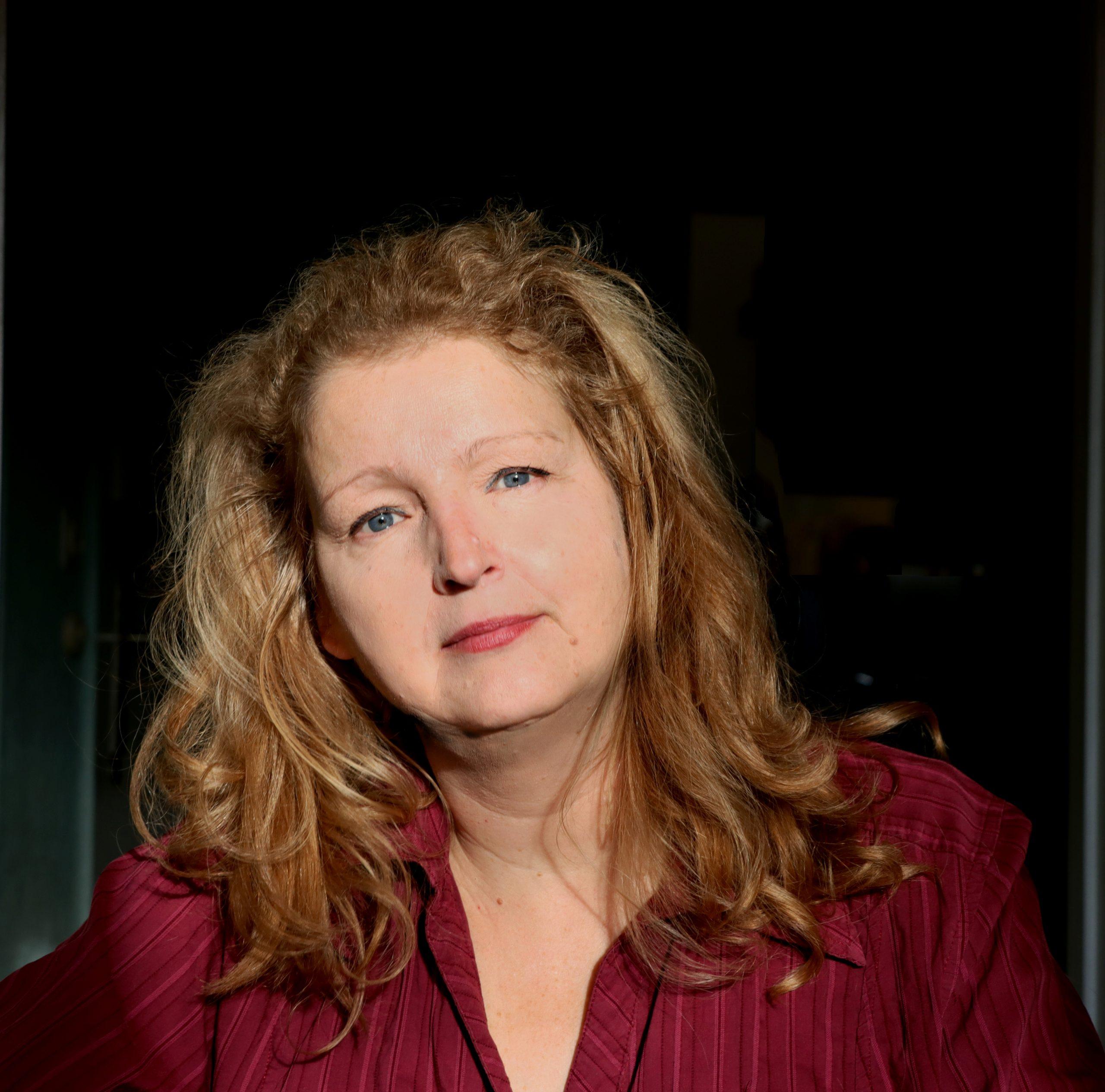 Katy Pohl
